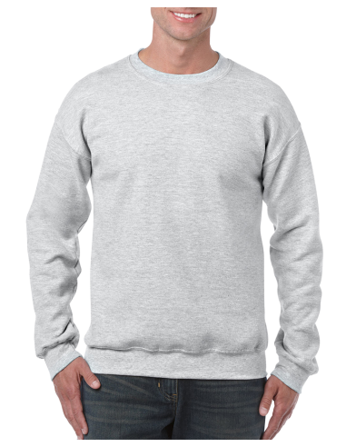 Crewnecks - Unisex - Custom Printed -...