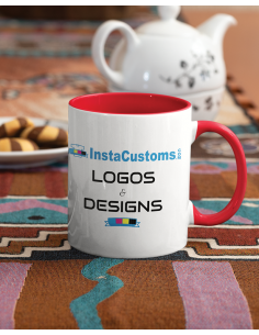 Mugs - Custom Printed - 11oz