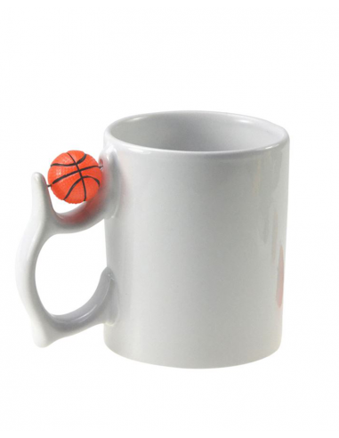 Sport Mugs - Custom Printed - 11oz